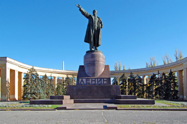 Sightseeing car tour of the Hero-City Volgograd from 4 000 RUB.