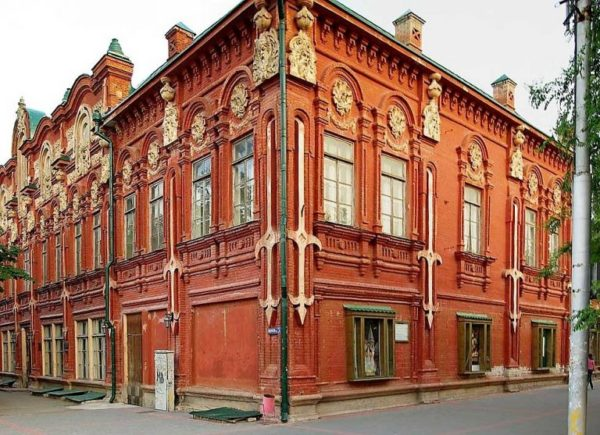 A car tour of Tsaritsyn-Stalingrad-Volgograd from 3 000 RUB.